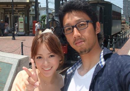 08FS】野口綾子、結婚を発表: 11...